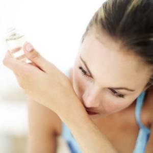 Kiezen van een parfum