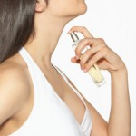 Het Aanbrengen van Parfum