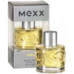 Review Mexx Woman