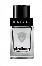Strellson D.strict Eau De Toilette Natural Spray Man 30ml
