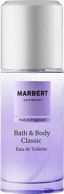 Marbert Bath and Body Classic Vrouw Eau De Toilette