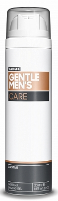 Tabac Gentle Mens Care Shaving Gel