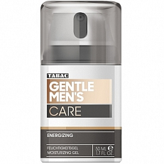 Tabac Gentle Mens Care Moisturizing Gel 50ml