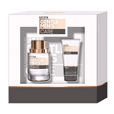 Tabac Gentle Mens Care Eau de Toilette 40ml + Moisturizing Cream 20ml