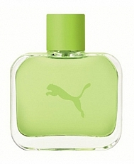 Puma Green Man Eau De Toilette Spray 60ml