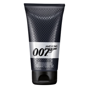 James Bond Signature Showergel Man