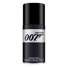 James Bond Signature Deo Aero Man 150ml