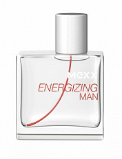 Mexx Energizing Men Eau De Toilette 30ml