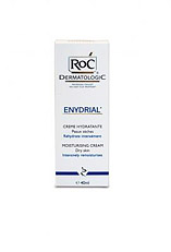 Roc Enydrial Face Dry Skin 40ml