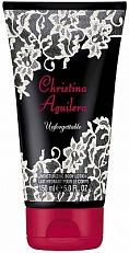 Christina Aguilera Unforgettable Bodylotion Vrouw 150ml