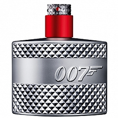 James Bond Quantum Eau De Toilette Vapo Man 50ml