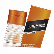 Bruno Banani Absolute Man Aftershave Spray 50ml
