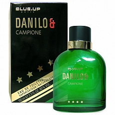 Blue Up Danillo and Campione Eau De Toilette