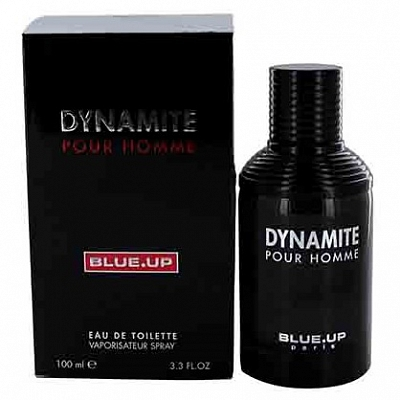 Blue Up Dynamite Eau De Toilette