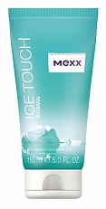 Mexx Ice Touch Woman Showergel 150ml