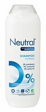 Neutral Shampoo Normaal 250ml
