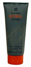 Laura Biagiotti Roma Uomo Showergel Special Edition 200ml