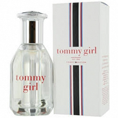 Tommy Hilfiger Tommy Girl Eau De Toilette Spray