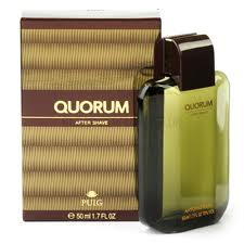 Puig Quorum Homme Aftershave
