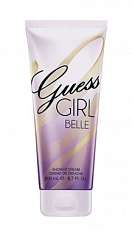 Guess Girl Belle Shower Cream 200ml