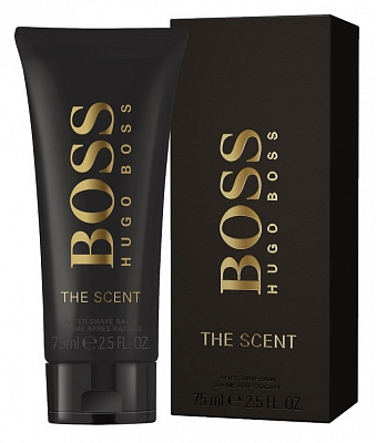 Hugo Boss The Scent For Men Aftershave Balsem