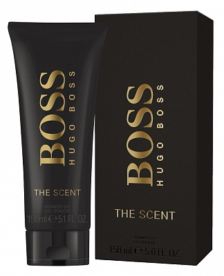 Hugo Boss The Scent For Men Showergel