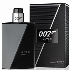 James Bond 007 Seven Eau De Parfum