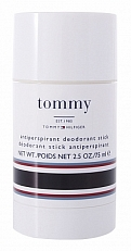 Tommy Hilfiger Tommy Antiperspirant Deodorant Stick Man 75ml