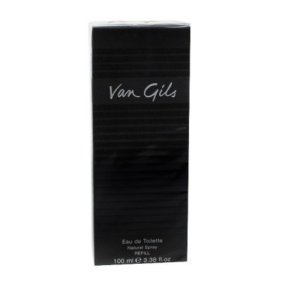 Van Gils Strictly For Men Eau De Toilette Refill