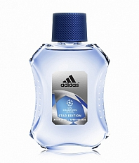 Adidas Champions League Star Edition Aftershave 100ml