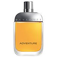 Davidoff Adventure Eau De Toilette Spray Man 100ml
