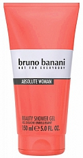 Bruno Banani Absolute Woman Shower Gel 150ml