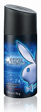 Playboy Super Bodyspray 150ml