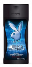 Playboy Super Showergel 250ml