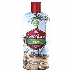 Old Spice Fiji 2in1 Shampoo And Conditioner 750ml