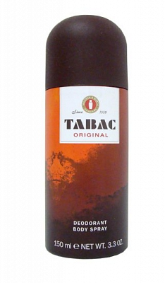 Tabac Original Deodorant Deospray Man