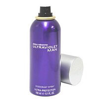 Paco Rabanne Ultraviolet Men Deodorant Deospray 150ml