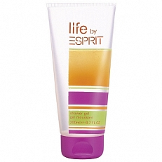 Esprit Life By Her Showergel