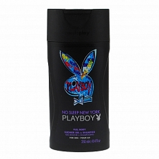 Playboy New York graffiti showergel 250ml