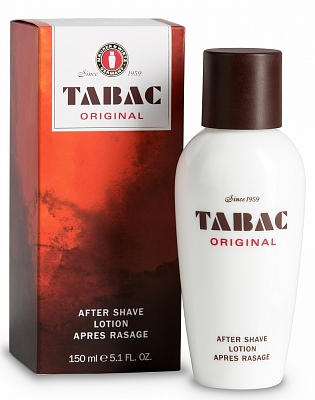 Tabac Original Aftershave Lotion