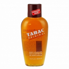 Tabac Original Bath&Douchegel Man 400ml