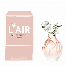 Nina Ricci L Air Eau De Parfum 50ml