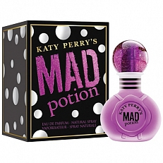 Katy Perry Mad Potion Eau De Parfum 100ml