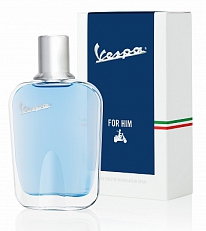 Vespa Man Eau de Toilette 50ml