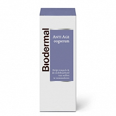 Biodermal Oog Serum Anti-rimpel 15ml