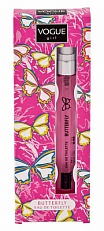 Vogue Girl Eau De Toilette Butterfly 10ml