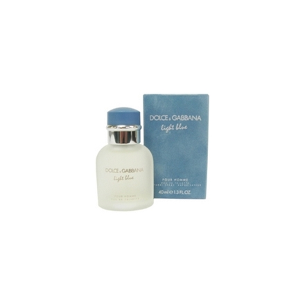 DOLCE & GABBANA DOLCE & GABBANA Light Blue men EDT 200ml
