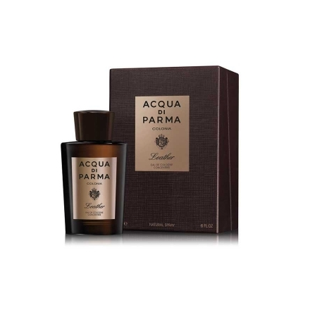 acqua di parma colonia leather concentree 100ml edc m