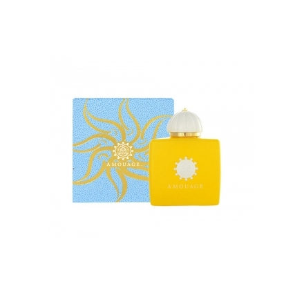 amouage sunsine woman 100ml edp d