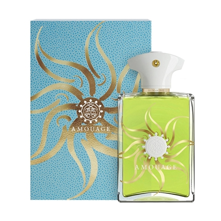 amouage sunsine men 100ml edp